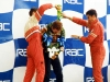 Another champagne soaking - 1998